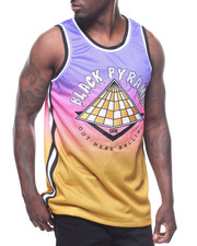 Shirts - Ombre Tank Top
