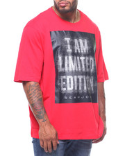Shirts - I Am Limited Edition Tee (B&T)