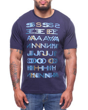 Shirts - Blurred Out Tee (B&T)