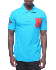 Shirts - BP B Polo Shirt
