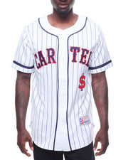 Shirts - CARTEL S/ BASEBALL JERSEY