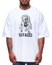 LRG - S/S 47 Savages Tee (B&T)