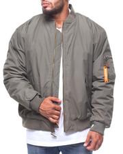 Outerwear - MA-1 Flight Jacket (B&T)-2214370