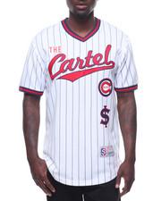 Jerseys - THE CARTEL S/S V-NECK-2215256