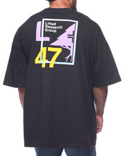 LRG - S/S Framed 47 Tee (B&T)
