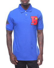 Short-Sleeve - BP B Polo Shirt-2215184