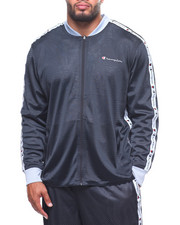 Champion - Reversible Mesh Jacket -2214358