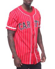 Jerseys - CARTEL S/ BASEBALL JERSEY-2215265