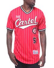 Jerseys - THE CARTEL S/S V-NECK-2215241