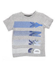 Sizes 2T-4T - Toddler - Gradient Tee (2T-4T)