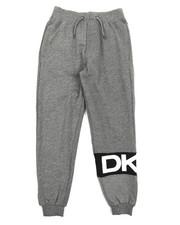 DKNY Jeans - Logo Jogger (8-20)-2214933