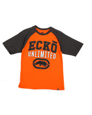 Ecko - Unlimited Graphic Tee (8-20)-2213738