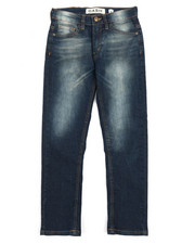 Jeans - Rip & Repair Jeans (8-20)-2215048