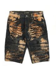 Shorts - Denim Shorts (8-20)-2214999