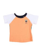 LRG - Rising Sun Raglan Tee (Infant)-2212357