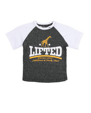 LRG - Lifted Raglan Tee (4-7)-2211738