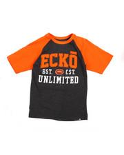 Ecko - Unlimited Tee (8-20)-2213871