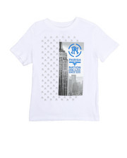 T-Shirts - City Graphic Tee (8-20)-2213177
