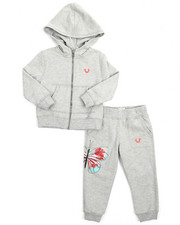 Girls - Hookup Set (2T-4T)