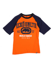 Ecko - No. 72 World Famous Tee (8-20)-2214879