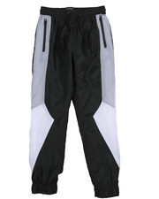 Activewear - Color Blocked Nylon Jogger (8-20)-2214870