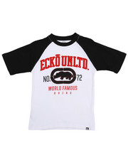 Ecko - No. 72 World Famous Tee (8-20)-2214887