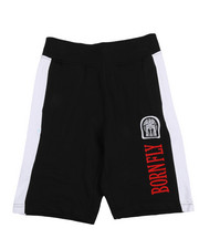Born Fly - Classics French Terry Shorts (8-20)-2213764