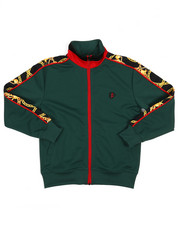 Southpole - Pattern Track Jacket Side Panel (8-20)-2212856