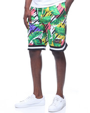 Black Pyramid - Tropical Short-2215916