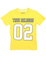 True Religion - Branded Tee (8-20)