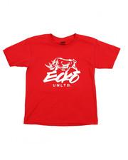 Ecko - Graphic Tee (8-20)-2215492