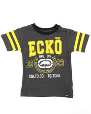 Ecko - 1993 Unlimited Trademark Tee (4-7)-2215312