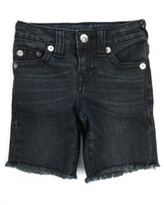 Sizes 2T-4T - Toddler - TR Stretch Denim Shorts (2T-4T)