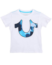 Sizes 4-7x - Kids - Tie Dye Horseshoe Tee (4-7)