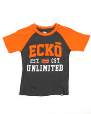 Sizes 4-7x - Kids - Unlimited Tee (4-7)