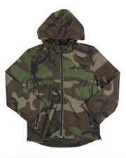 Light Jackets - Nylon Jacket (8-20)