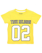 Sizes 2T-4T - Toddler - Branded Tee (2T-4T)
