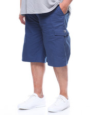 Shorts - Beekman Cargo Short (B&T)-2216629
