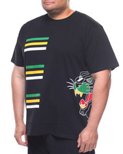LRG - Lion Rock S/S Tee (B&T)
