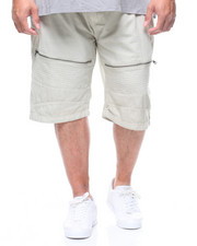 Shorts - Trax Moto Canvas Short (B&T)-2216526