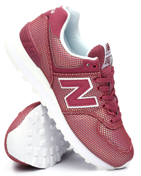 New Balance - 574 Luminescent Mermaid Sneakers