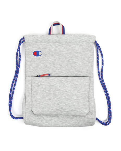 50acb9aa1a2b Buy Attribute Gym Sack Men s Bags from Champion. Find Champion ...