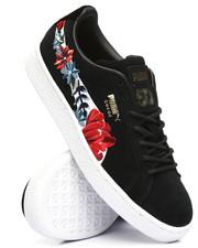 Puma - Suede Hyper Embossed Sneakers-2216429