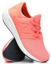 Footwear - Fresh Foam Cruz Sport Sneakers