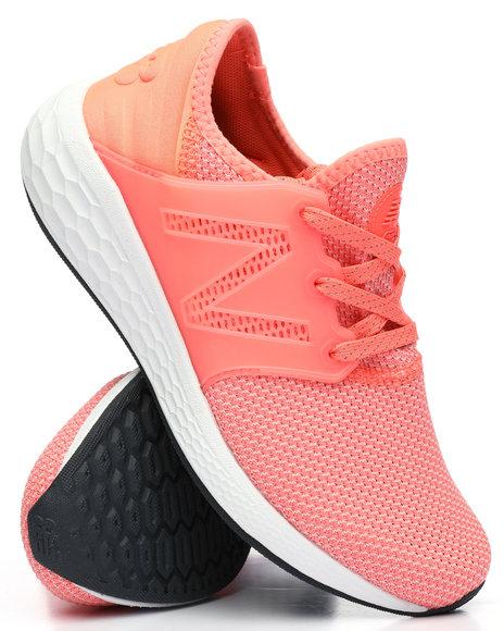 New Balance - Fresh Foam Cruz Sport Sneakers