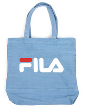 Accessories - Canvas Tote
