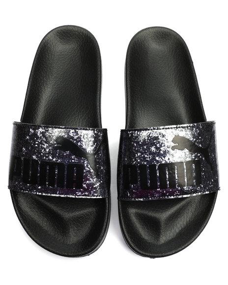 Buy Leadcat Glitz Sandals Women's Footwear from Puma. Find