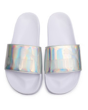 Sandals - Leadcat Iridescent Sandals-2216348