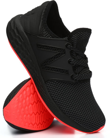 New Balance - Fresh Foam Cruz Sport Sneakers