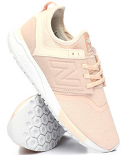 New Balance - 247 Textile Sneakers-2216365
